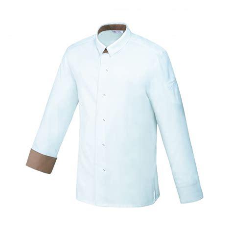 veste de cuisine robur veste de cuisine mixte vego robur