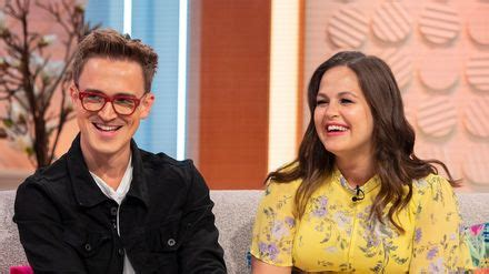 Giovanna Fletcher slams Loose Women critics: 'Their ...