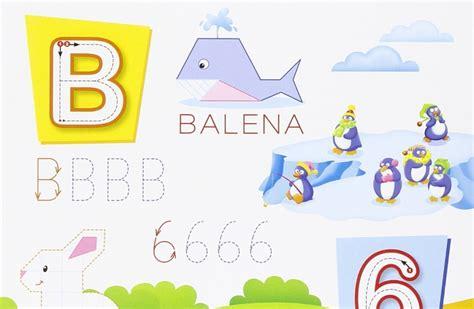 Imparare Le Lettere by Un Modo Semplice Per Imparare Lettere E Numeri Di