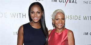 WTH? You Won't Believe Why Tika Sumpter's Mother Was ...