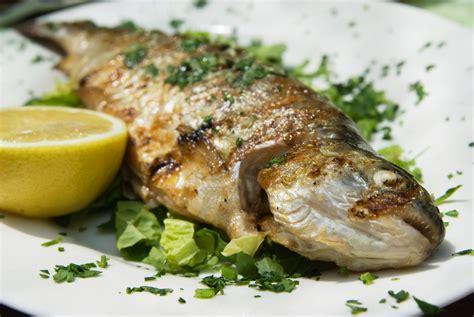 recette de cuisine gastronomique facile ryby smażone skipper tawerna rybna