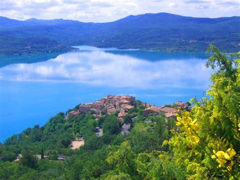les chais de sainte croix panoramio photo of lac de ste croix dans le verdon