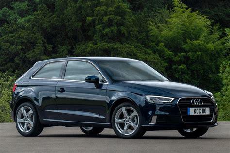 Audi A3 2012 - Car Review   Honest John