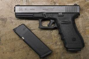 Glock Model 21 .45 ACP Police Trades with 2 Magazines (Gen ...