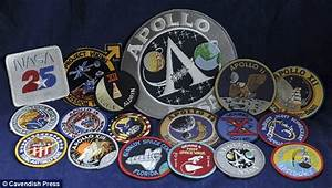 Neil Armstrong Astronaut Badges - Pics about space