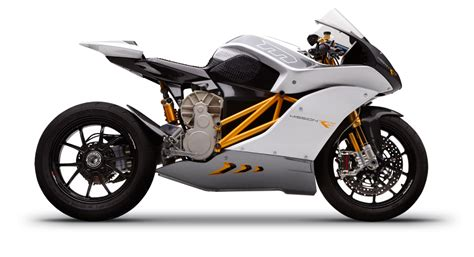 Mission Motorcycles' Mission R -- Fastest Street Legal