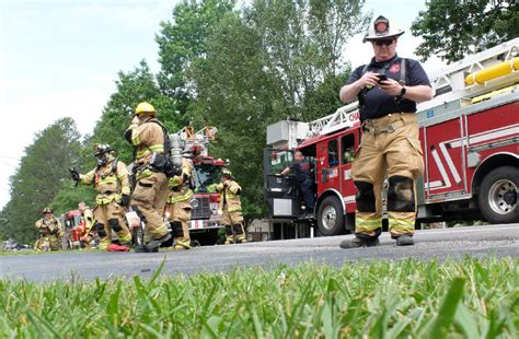 wrong number increasing number  fire departments calls