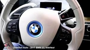 Autonomie Bmw I3 : 2017 bmw i3 avec prolongateur d 39 autonomie l 39 int rieur ~ Melissatoandfro.com Idées de Décoration