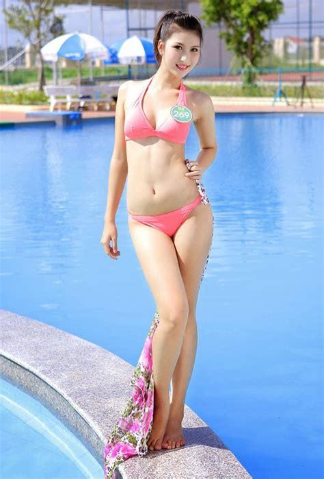 thu thao dang vietnam miss testament further glory form female