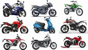 Types Of Motorcycles In India - Beginners Guide To Ride