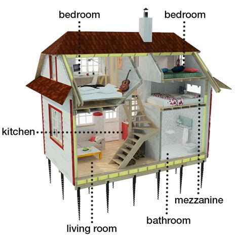 small country house plans family tiny house plans