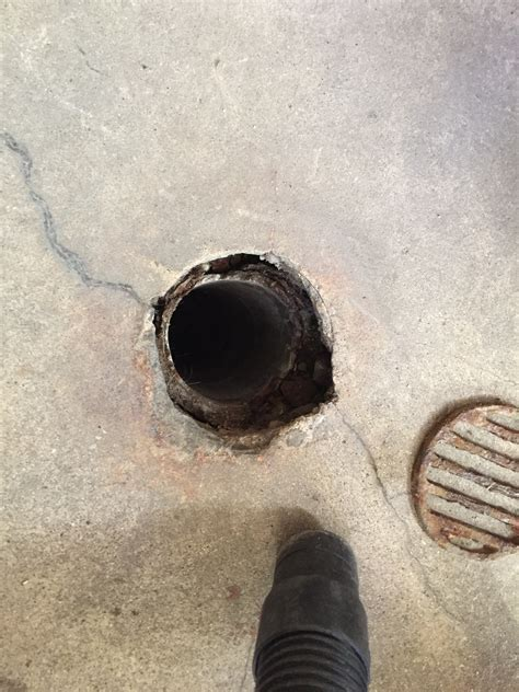 Floor Drain Chicago   Clogged Floor Drain   Free Estimates