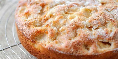 cuisine rapide sans four gâteau aux pommes moelleux et ultra rapide facile et pas