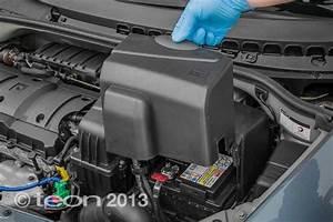 Batterie Citroen C3 : citroen c3 diesel 1 4 battery check ~ Melissatoandfro.com Idées de Décoration