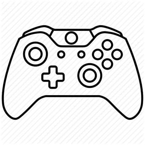 playstation controller drawing  getdrawingscom