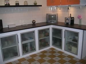 maconnerie construire un mur en beton cellulaire With realiser une cuisine en siporex