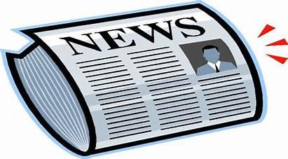 Politics Journalism Clip Clipart Newspaper Info Power