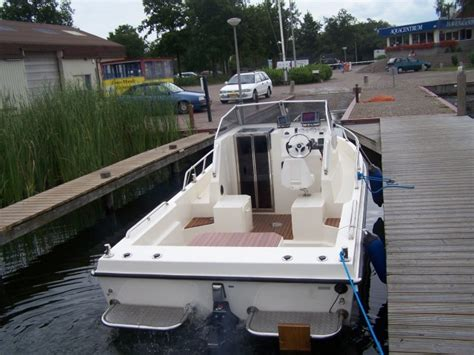 Boot Inruilen Op Boot by Zeevis Boot Te Koop Total Fishing