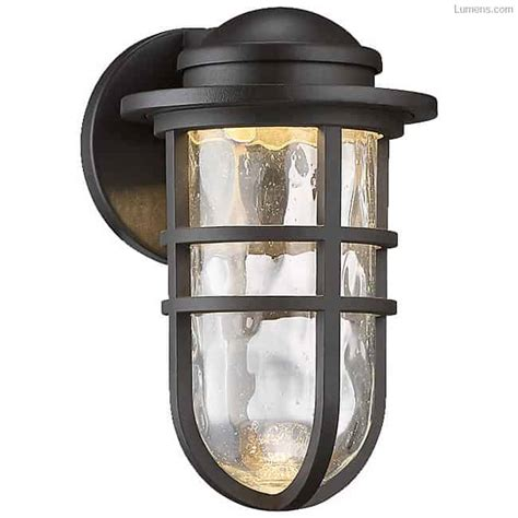 exterior wall sconce light fixtures or eclectic outdoor