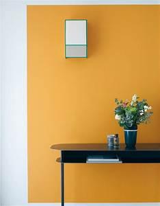 comment peindre une piece de 2 couleurs fashion designs With peindre un mur blanc