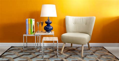 soggiorno arancione arancione colore e calore per la casa dalani