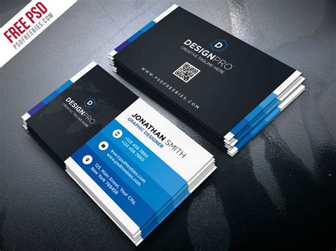 Creative And Modern Business Card Psd Bundle By Visiting Card Software Free Download Crack Best Business Companies Slitter Canada Sra3 A3+ Cutter Price Case Dubai Iphone 6s Caslon Zip 21 In India