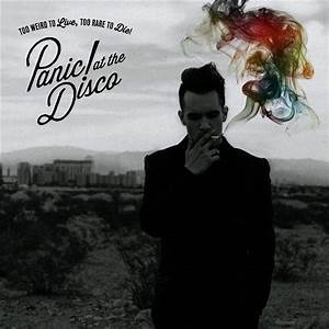 Panic! at the Disco - Collar Full, Audio Download - DawnFoxes