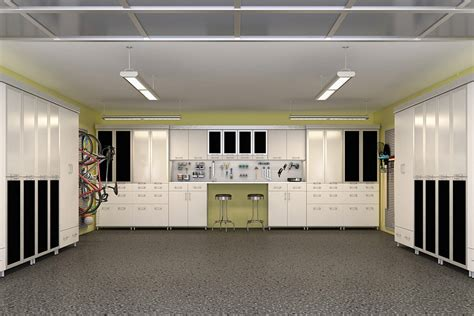 Garage Storage Ideas by 29 Garage Storage Ideas Plus 3 Garage Caves
