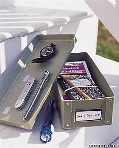 Dad s Car Travel Kit