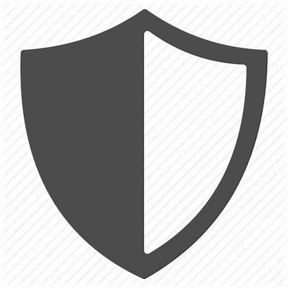 Shield Icon Security Protect Icons Defend Protection