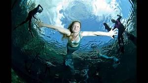 Sirens Of The Deep Mermaid Camp