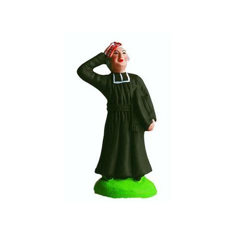 santon marcel carbonel  le cure comptoir religieux