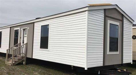 nxt single wide  east realty custom homes