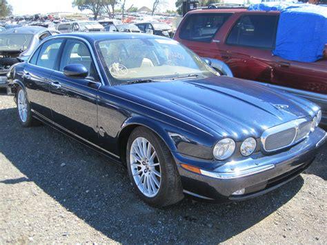 2006 Jaguar Xj8 Parts Car