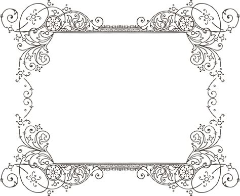 Decoration clipart word Decoration word Transparent FREE