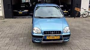 Hyundai Atos 2001       Philipsenauto Nl