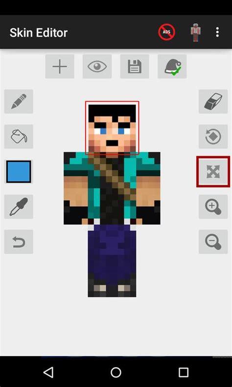 skin editor  minecraft apk baixar gratis ferramentas