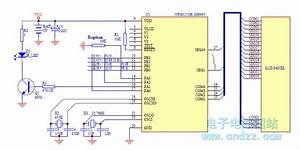Tv Remote Control Circuit 35
