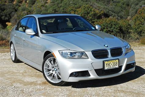 2011 Bmw 335i Reviews by 2011 Bmw 335i M Sport Review Test Drive