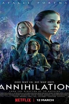 Download Annihilation (2018) Yify Torrent For 720p Mp4