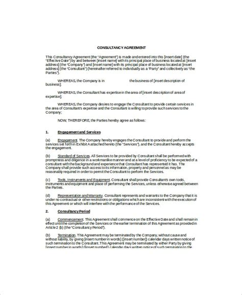 contract templates google docs word apple pages