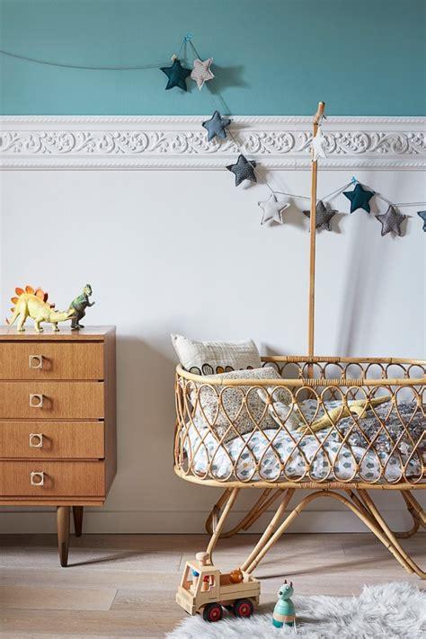 chambre de bébé vintage déco chambre bébé quelles sont les dernières tendances