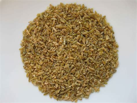 what is freekeh freekeh the next hot supergrain replacing quinoa in 2015 nogarlicnoonions restaurant food