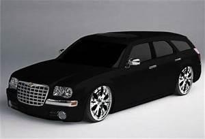 Jante Chrysler 300c : le fou furieux chrysler 300c touring virtual tuning ~ Melissatoandfro.com Idées de Décoration