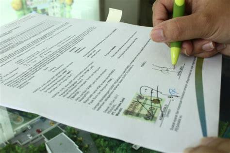 Sahabat 99, sudahkah lihat contoh surat jual beli tanah dalam artikel ini? 3 Contoh Surat Berharga Yang Harus Dibubuhi Materai - Contoh Surat
