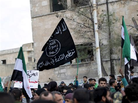 Could Isis And Al Qaeda, Two Giants Of Jihad, Unite?