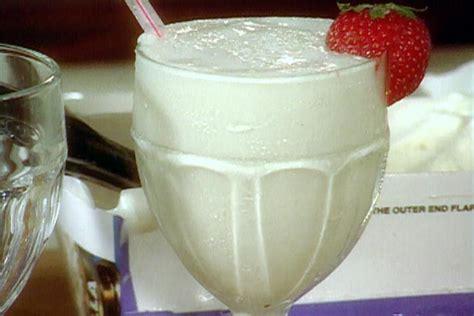 vanilla milkshake recipe paula deen food network