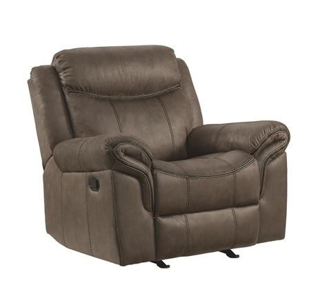 glider recliner chair glider recliner 602336 recliners price busters furniture