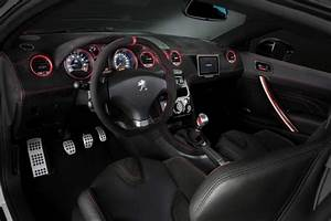 2016 Peugeot RCZ R Release Date and Price | Cars Release Date