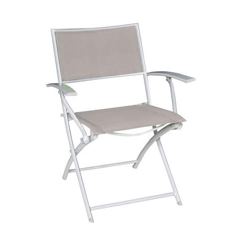 fauteuil de cing pliant fauteuil jardin pliant conceptions de maison blanzza
